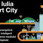 """Proiectul pilot """"Alba Iulia Smart City"""", locul I la competiția """"Rețeaua campionilor în domeniul integrității"""""""