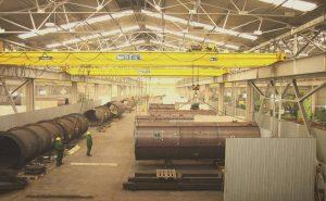 Construcții și servicii SRL angajează Inginer Mecanic, -Sudori, -Lăcătuși