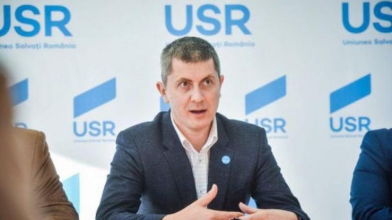 USR: suspiciuni de fraudă în alegerile câștigate de Dan Barna, avansate de un candidat