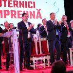 Premierul Viorica Dăncilă, prezentă la realegerea lui Ioan Dîrzu în funcția de președinte al PSD Alba