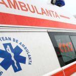 Aiud - Un copil de 9 ani, în stare gravă după ce a căzut cu o poartă de fotbal care nu era asigurată la sol