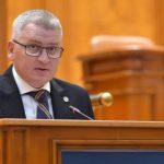 Deputat PNL, Florin Roman: ''Ministrul Bădălau pune pe butuci economia''