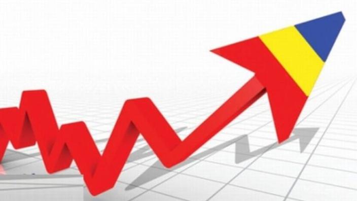 Economia României, în creştere cu 4,7% în primul semestru, pe fondul majorării consumului populaţiei