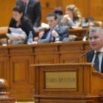 Florin Roman, deputat PNL: ''Solicit retragerea Vioricăi Dăncilă din campania prezidențială!''