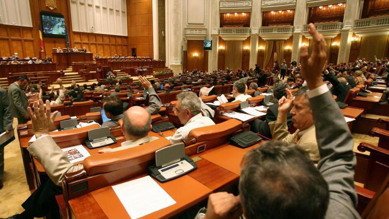 Camera Deputaţilor a decis scutirea de la plata unor impozite locale a persoanelor persecutate din motive etnice între 6 septembrie 1940 până la 6 martie 1945