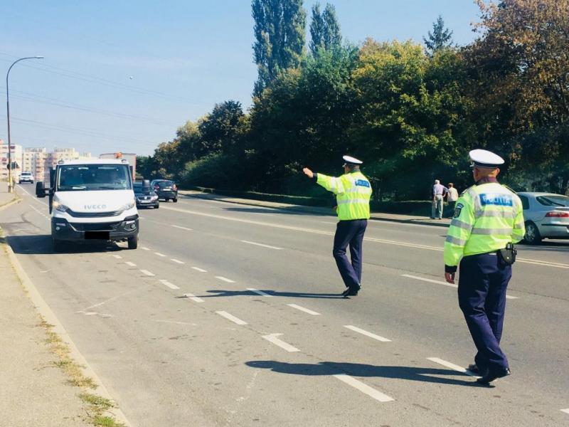 26 septembrie, Ziua europeană fără persoane decedate în accidente rutiere