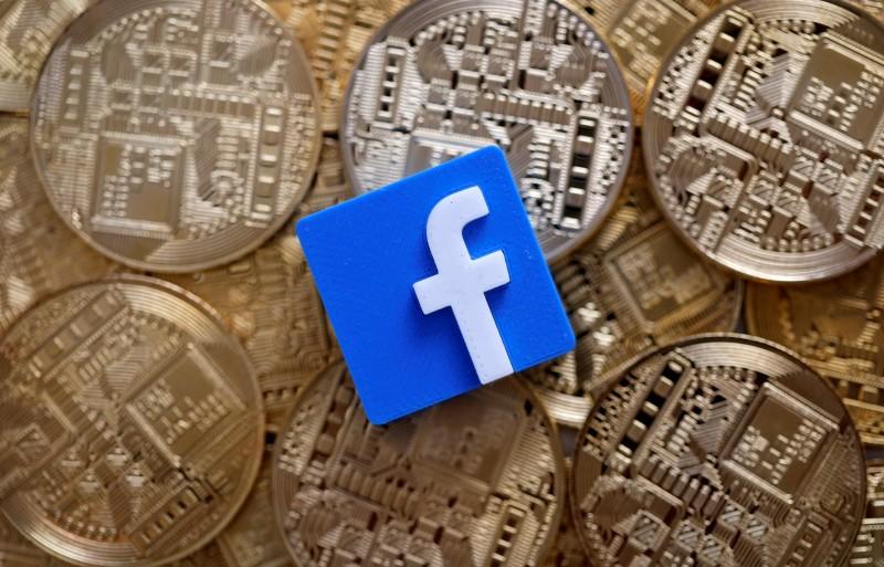 Proiect al gigantului Facebook, Criptomoneda Libra, provoacă îngrijorări.