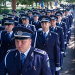 Înscrierile pentru concursurile de admitere la școlile de agenți de poliție continuă
