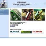 Compania elvețiană HPT Humbel SRL angajează ingineri de proces, operatori CNC, reglori CNC și controlori în domeniul calității
