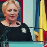 """VIDEO - Viorica Dăncilă: """"Visul meu este ca în această țară să aducem încredere și speranță! """""""