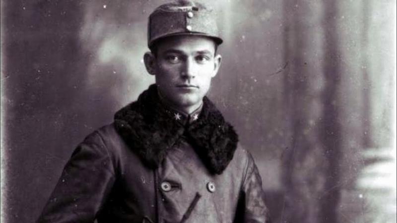 Fotograful Unirii de la 1 decembrie 1918, Samoilă Mârza, comemorat de cluburile Lions și Rotary