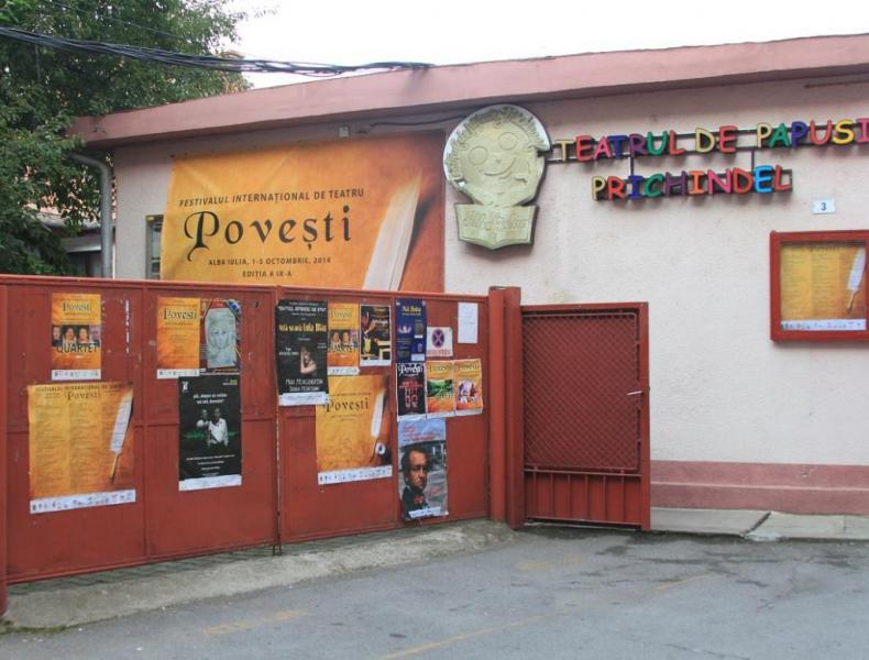 """Aniversare – Teatrul de Păpuși """"Prichindel"""" împlinește 67 de ani de existență"""