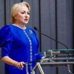Premierul Viorica Dăncilă vine sâmbătă, 21 septembrie în județul Alba