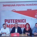 """PSD Alba: ''Partidul lui Ponta, """"decimat"""" în Alba: Peste 300 de membri ai PRO România s-au înscris în PSD''"""