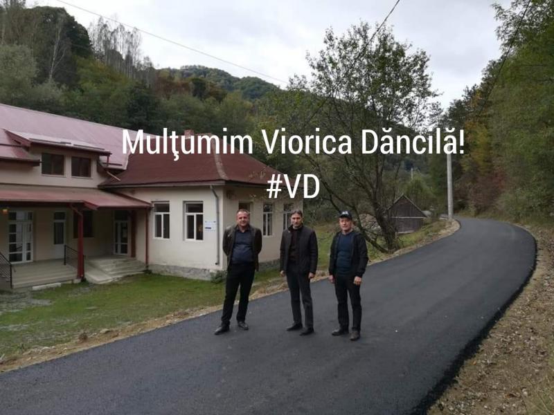 """PSD Alba:""""Ion Dumitrel, drumurile din Apuseni și minciuna prin omisiune"""""""