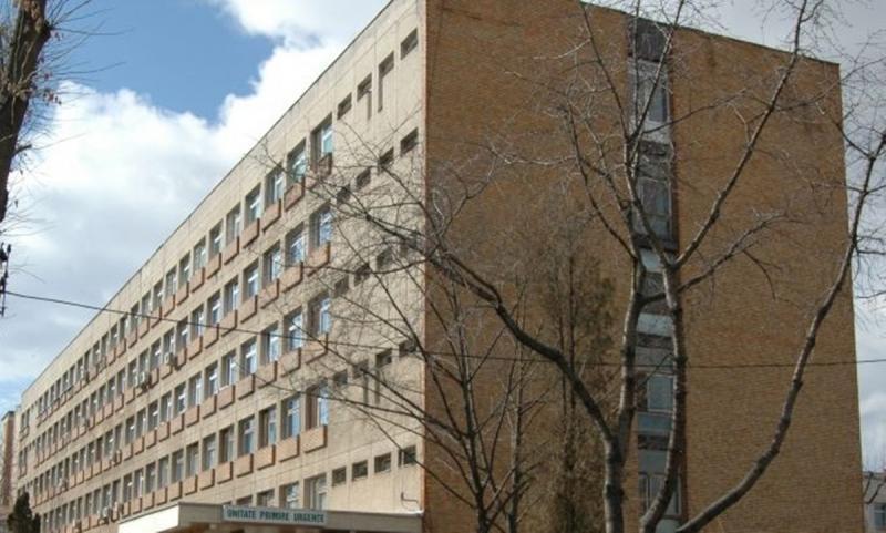 """Spitalul Județean Alba, """"dotat"""" cu aparate prin intermediul cărora pacienții pot raporta dacă li s-a cerut șpagă"""