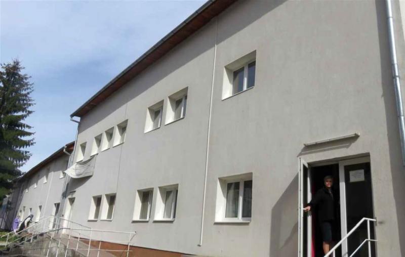 Proiect în valoare de peste 2,2 milioane de euro pentru modernizarea ambulatoriului Spitalului Orășenesc Abrud