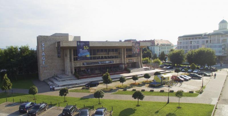 Evenimente cultural-artistice de înaltă ținută găzduite de Casa de Cultură a Sindicatelor din Alba Iulia