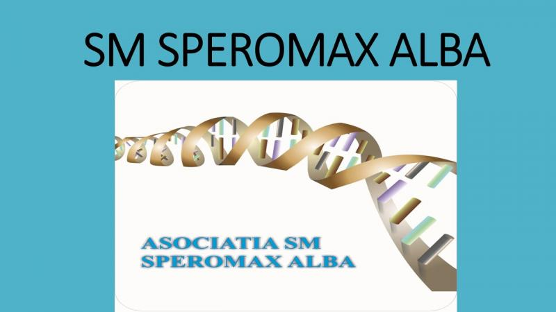 Gest umanitar – O companie din Alba Iulia a donat o mașină Asociației SM Speromax Alba