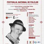 """Sebeș - Festivalul Naţional de Folclor """"Felician Fărcaşiu"""", ediția a XVII-a"""