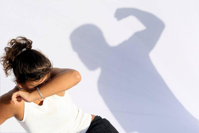 Sebeș – Dosar penal emis pe numele unui bărbat care și-a lovit soția