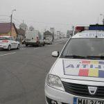 Blaj - Dosar penal pentru un bărbat care a furat o autoutilitară în stare de ebrietate