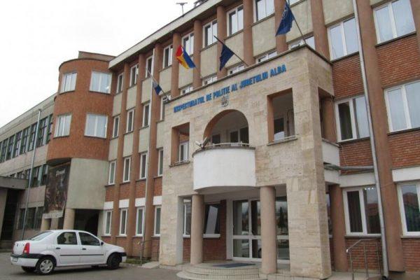 IPJ Alba organizează concurs pentru încadrarea unei funcții de ofițer
