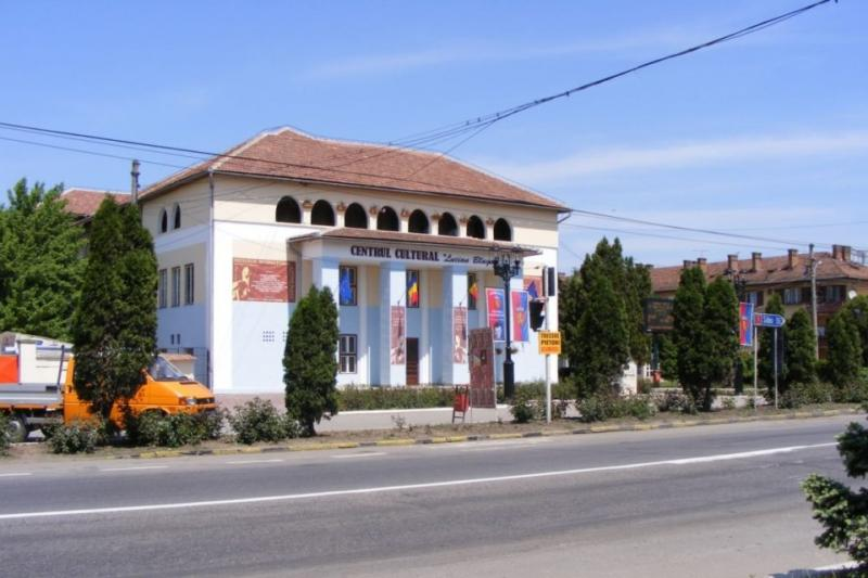 """Sebeș – Dezbatere publică a documentației pentru obiectivul de investiții: """"Sistem de iluminat treceri de pietoni """"faza SF"""