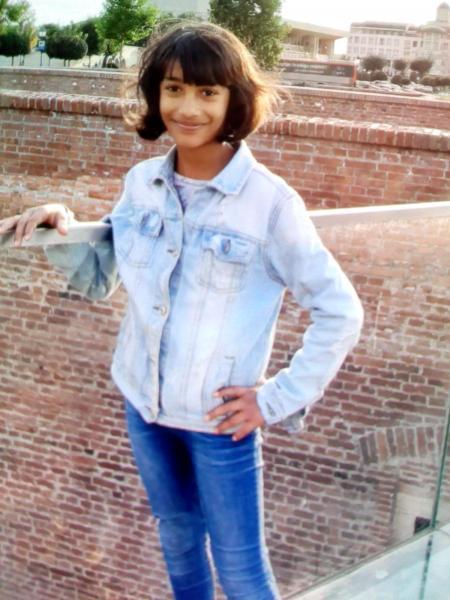 Un nou caz de dispariție a unei minore la Alba Iulia