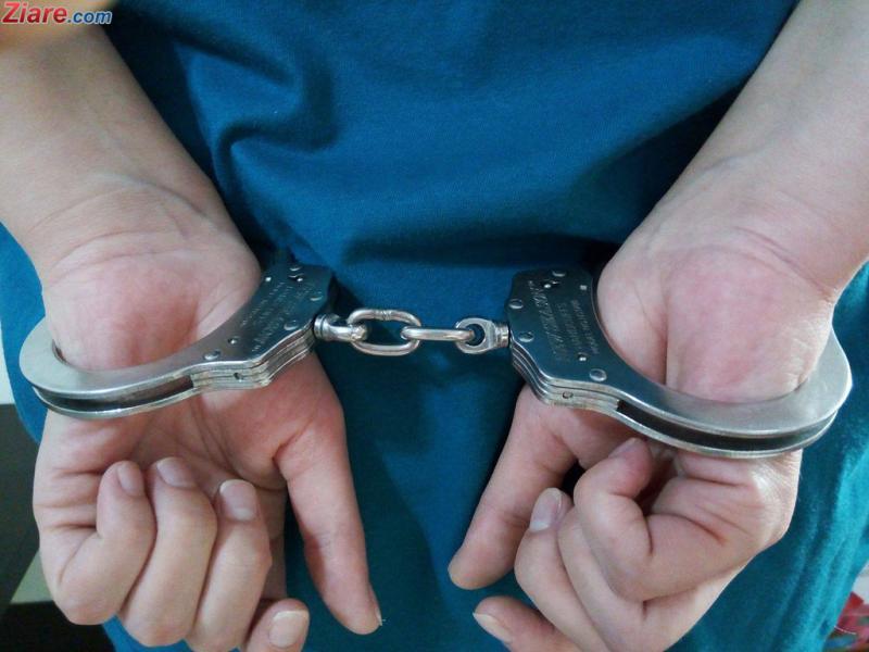 Sebeș – Tânăr reținut 24 de ore de polițiști după ce le-a dat date de identitate false