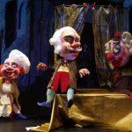 """Teatrul de Păpuși """"Prichindel"""" pregătește un nou spectacol: """"Regele supărat pe clovn"""""""
