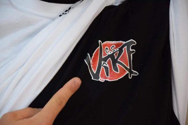 Clubul sportiv V.Î.R.F., locul unde înveți să: ''Fii campiOM!''