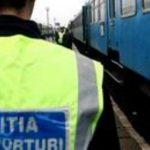 ACȚIUNE A POLIȚIEI ROMÂNE PENTRU SIGURANȚA TRANSPORTURILOR