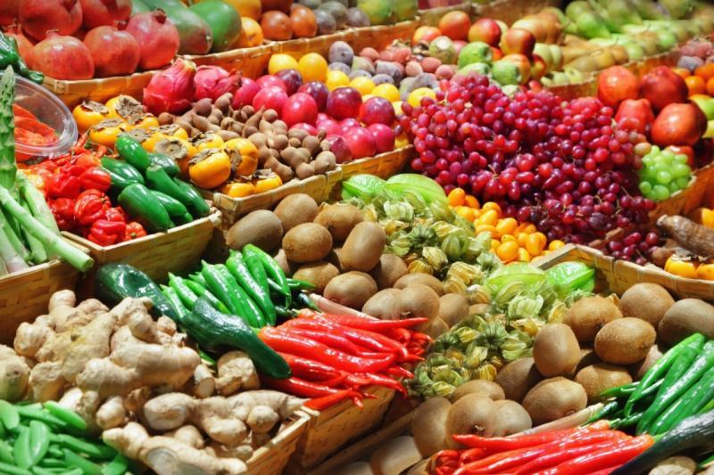 Controale ale inspectorilor DSVSA Alba în unitățile de depozitare a fructelor și legumelor din județ