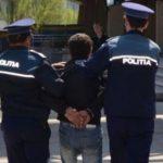 Un bărbat din județul Bihor care se sustrăgea executării unui mandat de arestare preventivă pentru furt a fost prins în Blaj