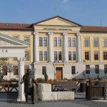 Universitatea ''1 Decembrie 1918'' din Alba Iulia a deschis competiția pentru granturile Erasmus Plus și Erasmus Plus ICM