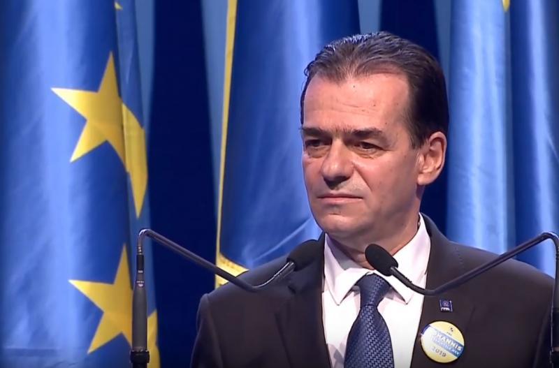 """Ludovic Orban se plânge din nou de moștenirea guvernării PSD: """"În fiecare zi mai descoperim câte o GAURĂ în buget"""""""