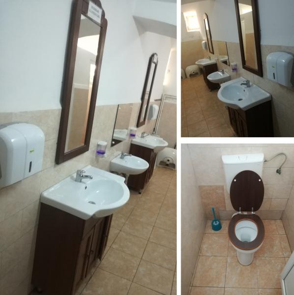 """Revine """"ReFresh"""", proiectul prin care Savini Due susține educația din județul Alba în condiții de igienă."""