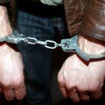 Tânăr din Alba Iulia, reținut de polițiști pentru distrugere