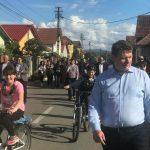 Dorin Nistor, primarul Municipiului Sebeș:''Am tolba plină de jalbe fără răspuns! Solicit o legislație fermă de mediu și o atitudine instituțională în  România!''