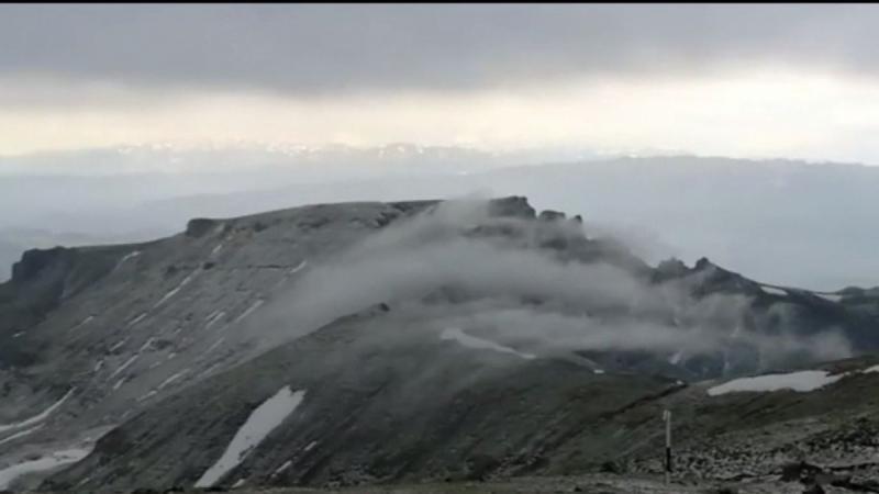 ANM – Avertizare Cod Portocaliu de vânt puternic pentru zona montană a județului Alba