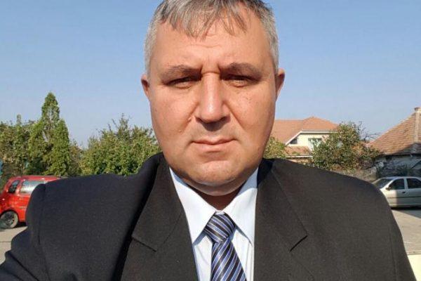 Administrație - Ministrul de Interne l-a demis pe prefectul județului Alba, Dănuț Hălălai