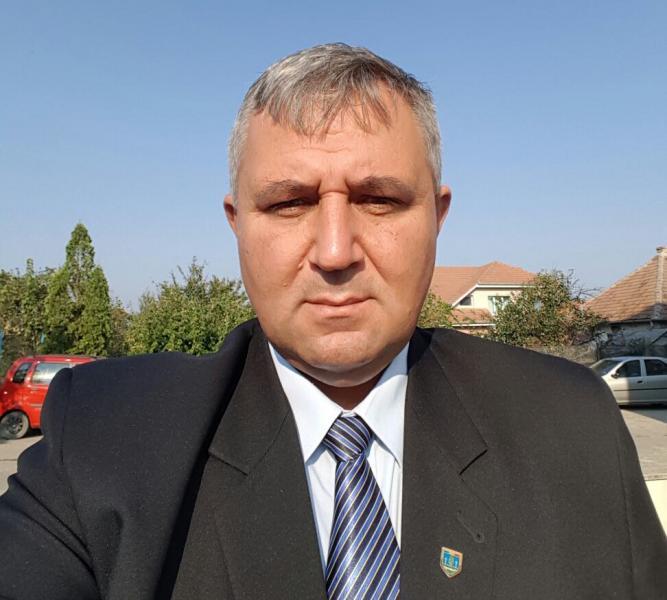 Administrație – Ministrul de Interne l-a demis pe prefectul județului Alba, Dănuț Hălălai