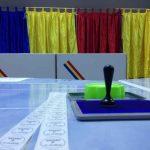 Rezultatele finale de la Sebeș ale primului tur de scrutin a alegerilor prezidențiale