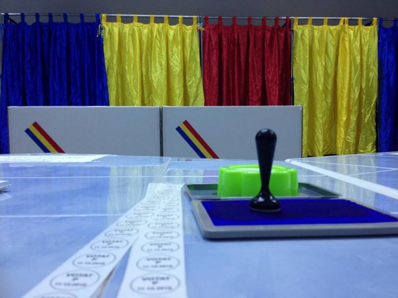 Rezultatele turului 2 al alegerilor prezidențiale în județul Alba