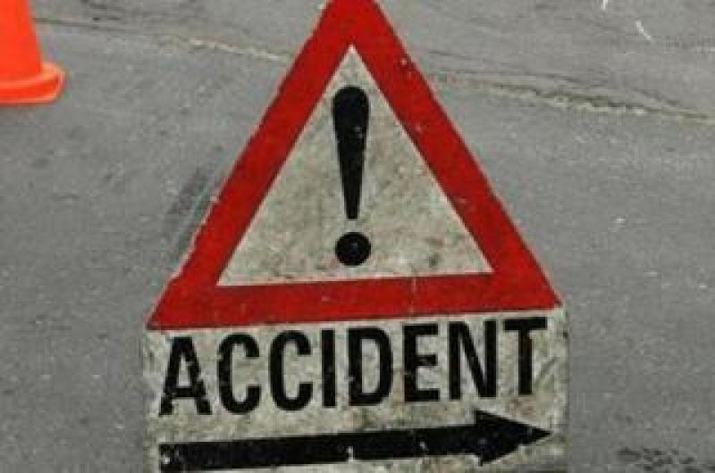 Accident rutier soldat cu o victimă pe DJ 107 F, pe raza localității Lunca Mureșului