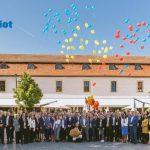Tema celei de-a patra ediții a conferinței ''Repatriot'' găzduită de Alba Iulia: ''Unirea de astăzi pentru tinerii de mâine!''