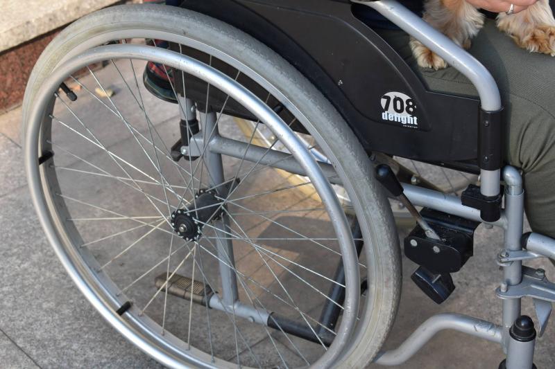 A început campania de acordare de vouchere pentru achiziţionarea de tehnologii şi dispozitive asistive pentru persoanele cu dizabilități