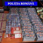 IPJ Alba desfășoară și în acest an operațiunea ''Foc de artificii''