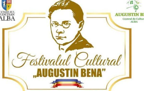 """Festivalul Cultural """"Augustin Bena"""", un nou eveniment cultural la Alba Iulia"""